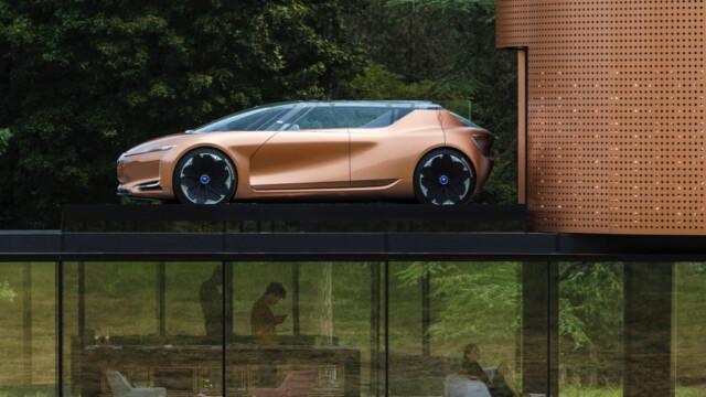Polska projektantka Aleksandra Gaca współtworzyła nowy koncept Renault Symbioz [zdjęcia, wideo]