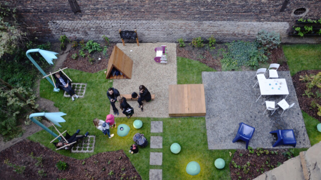 Jak dobry design, projektanci i mieszkańcy razem mogą odmienić przestrzeń…