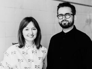 Dominika Buck i Paweł Buck
