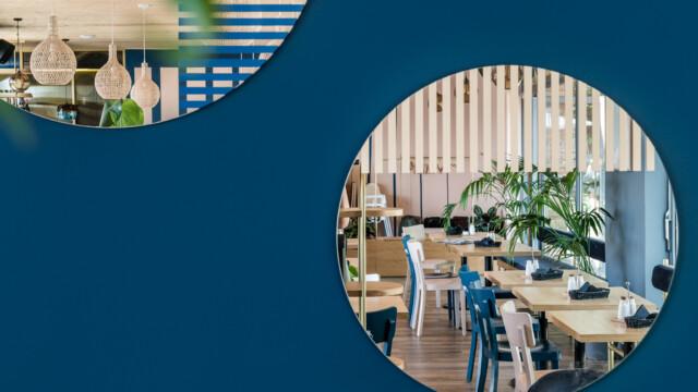 M15. Stylowa restauracja z widokiem na Bałtyk