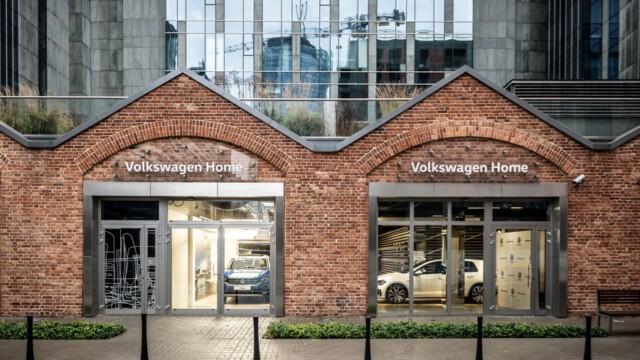 Dom Volkswagena [zdjęcia]