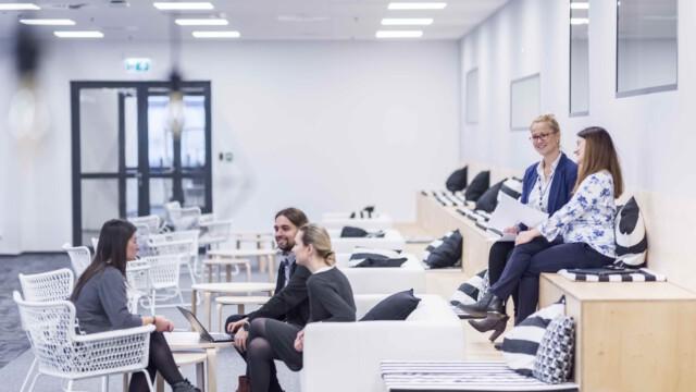 W Polsce otwarto największy Shared Service IKEA na świecie