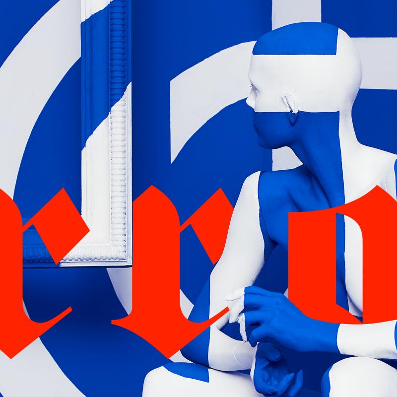 Projektanci kontra nadmiar. Znamy hasło Gdynia Design Days 2018