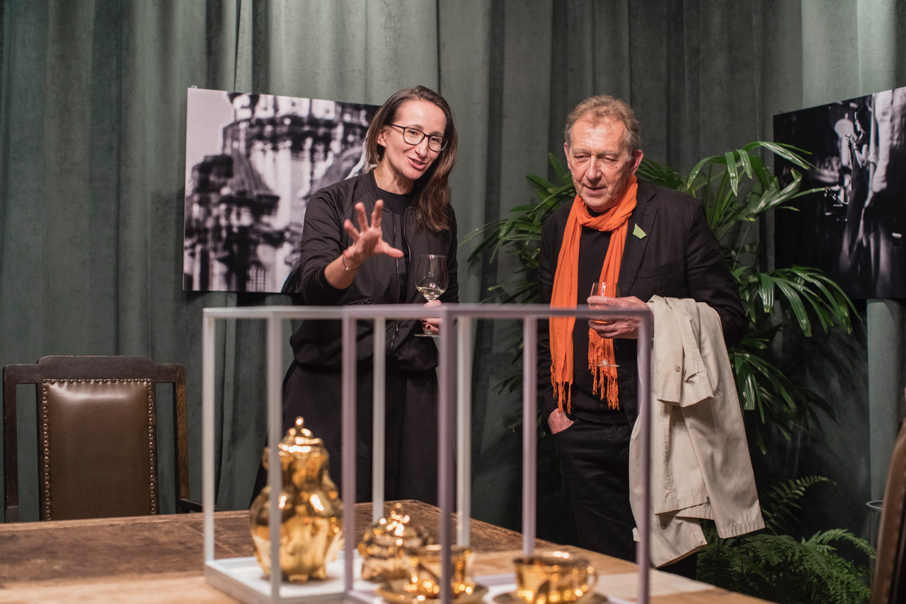 "Ewa Trzcionka, redaktor naczelna ""Design Alive"