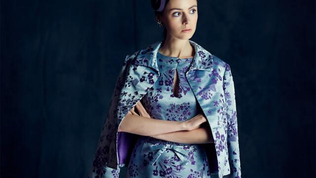 Christian Dior i ikony paryskiej mody w Centralnym Muzeum Włókiennictwa