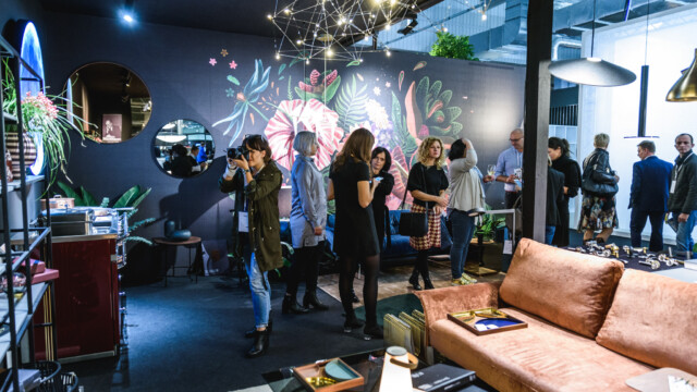 Słynni projektanci Tom Dixon, Nika Zupanc i Stefano Giovannoni na Warsaw Home 2018