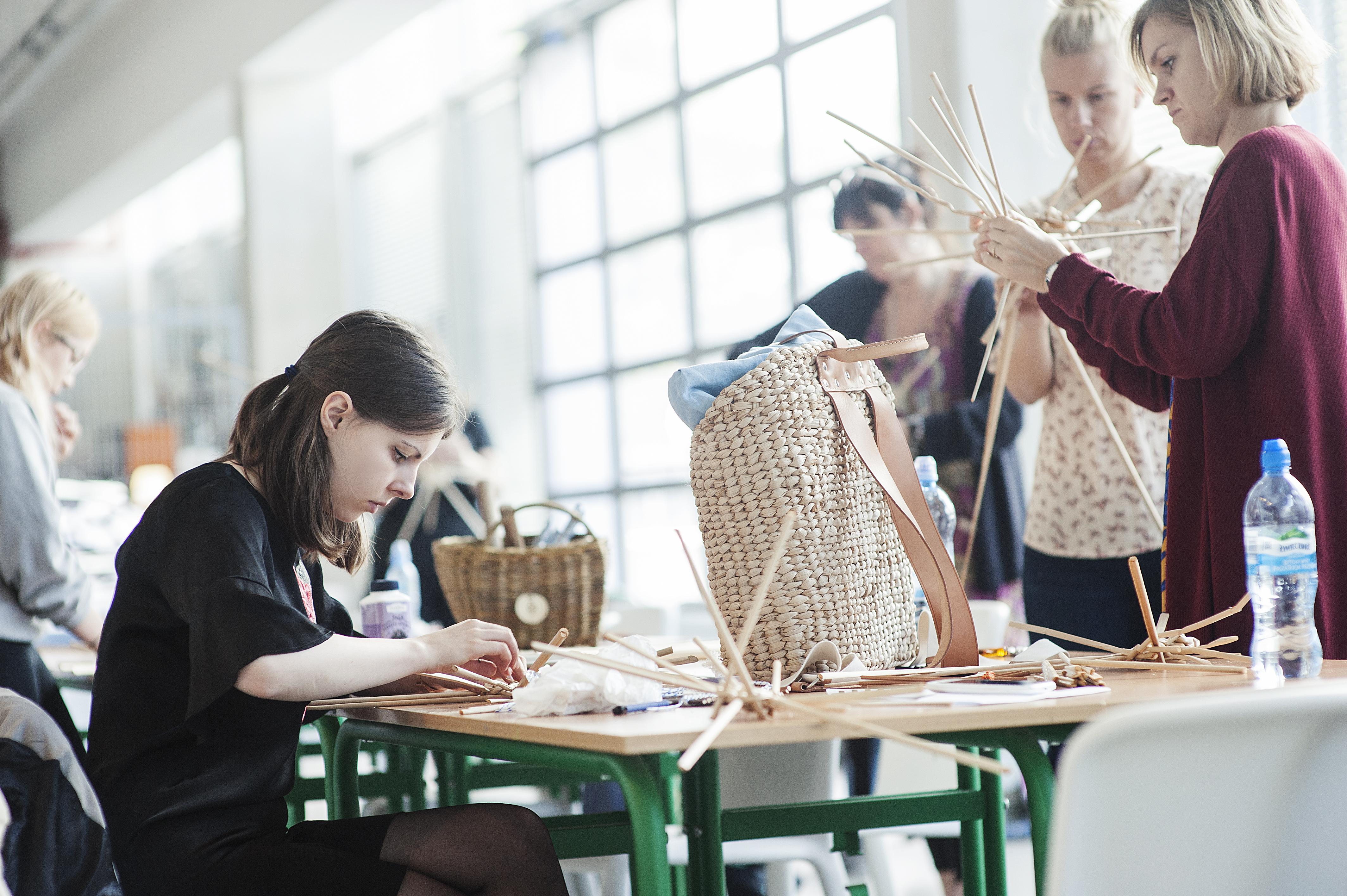 Gdynia Design Days 2018. W poszukiwaniu nowych rozwiązań