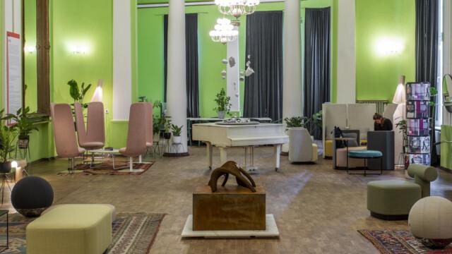 Zapraszamy do Domu Idei magazynu Design Alive w Gdyni [zdjęcia]