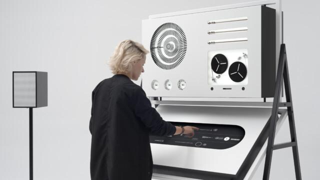 Instalacja zainspirowana dorobkiem Studia Eksperymentalnego Polskiego Radia [wideo]