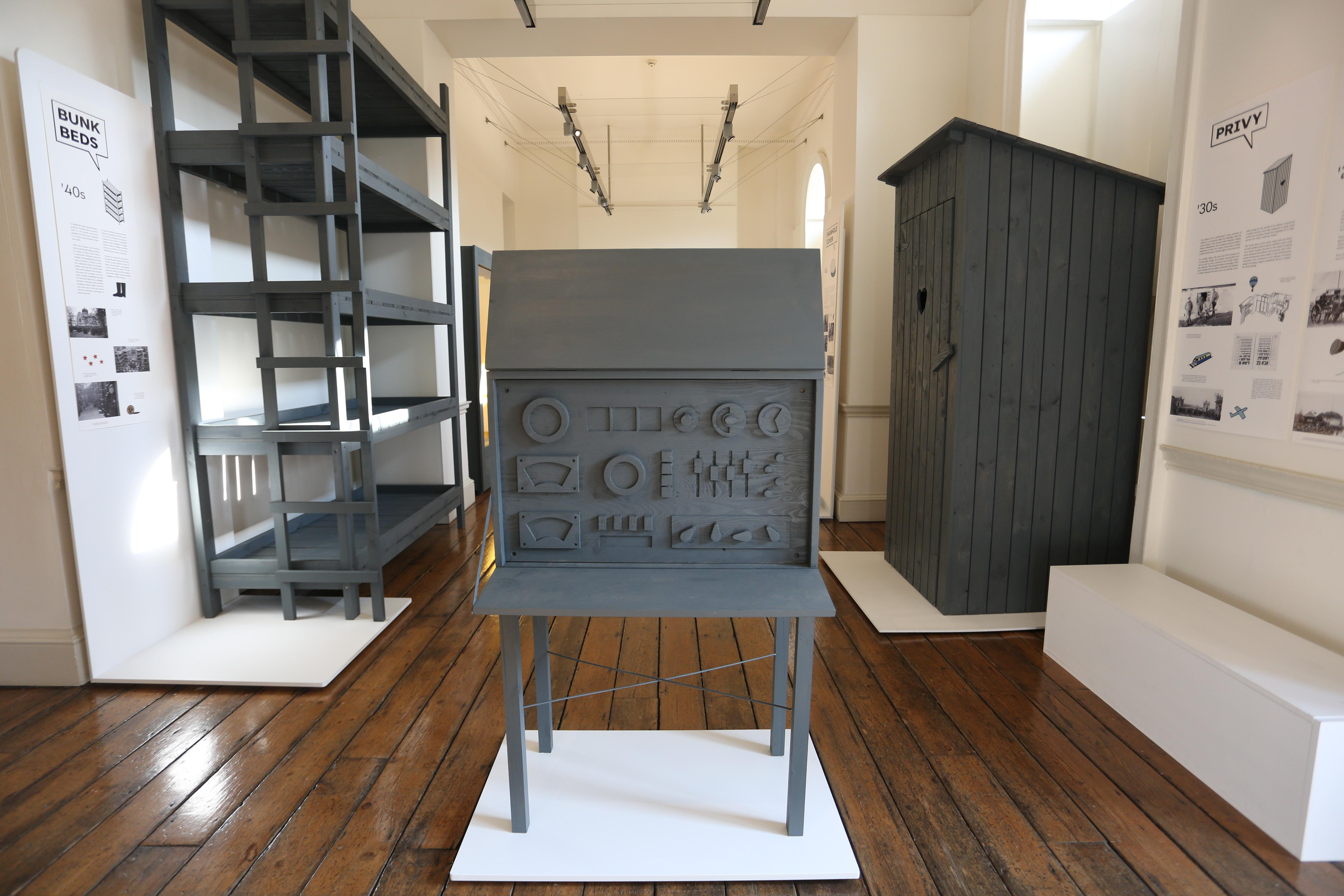 Polska wystawa wyróżniona na London Design Biennale