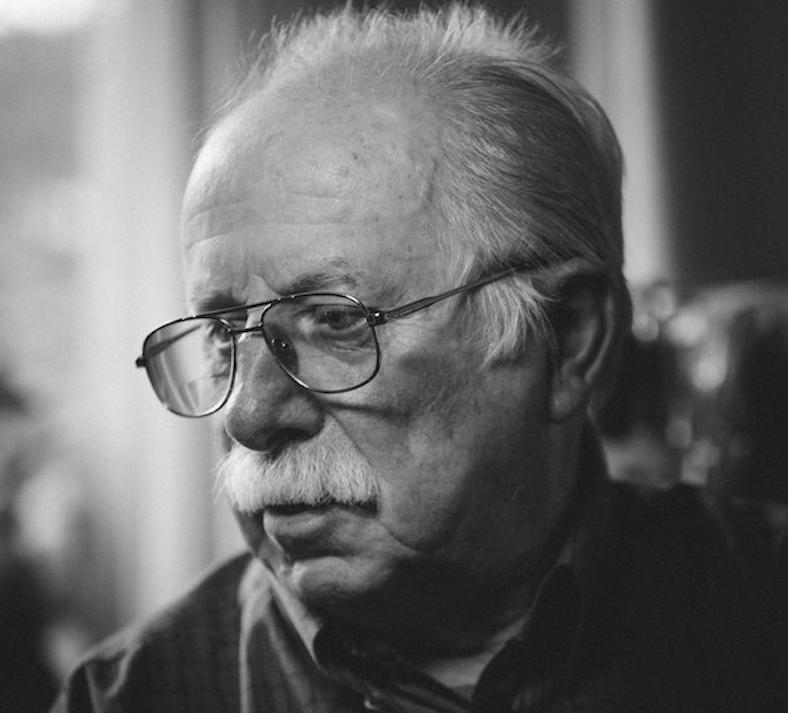 Zmarł legendarny polski grafik Karol Śliwka