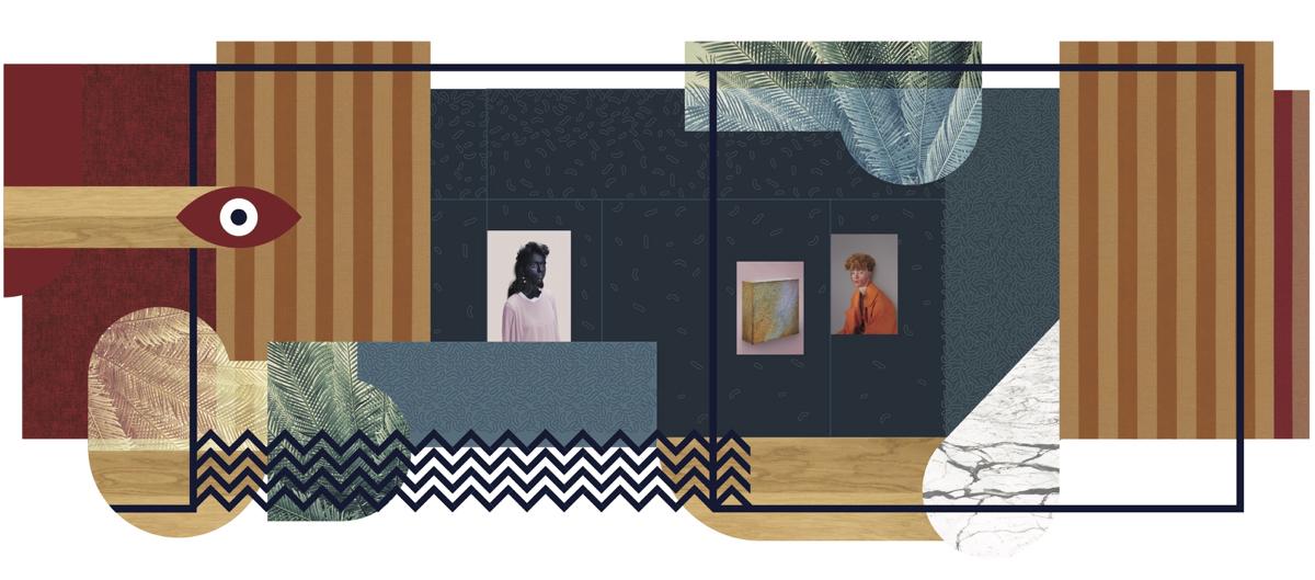 Zapraszamy do Domu Idei podczas Warsaw Home – miejsca, gdzie design, sztuka, słowo, smaki i wizja połączą się w jedno