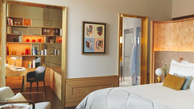 Hotel Europejski odzyskał swój dawny blask i elegancję