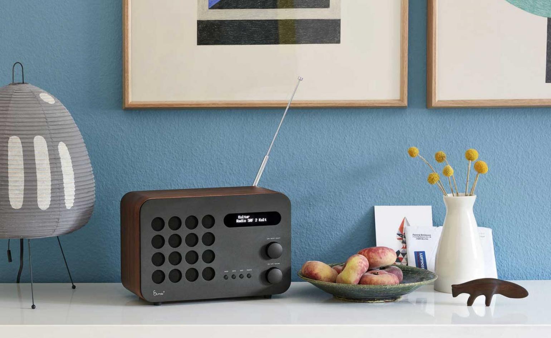Vitra po raz pierwszy wprowadza do produkcji oryginalne Radio Eames