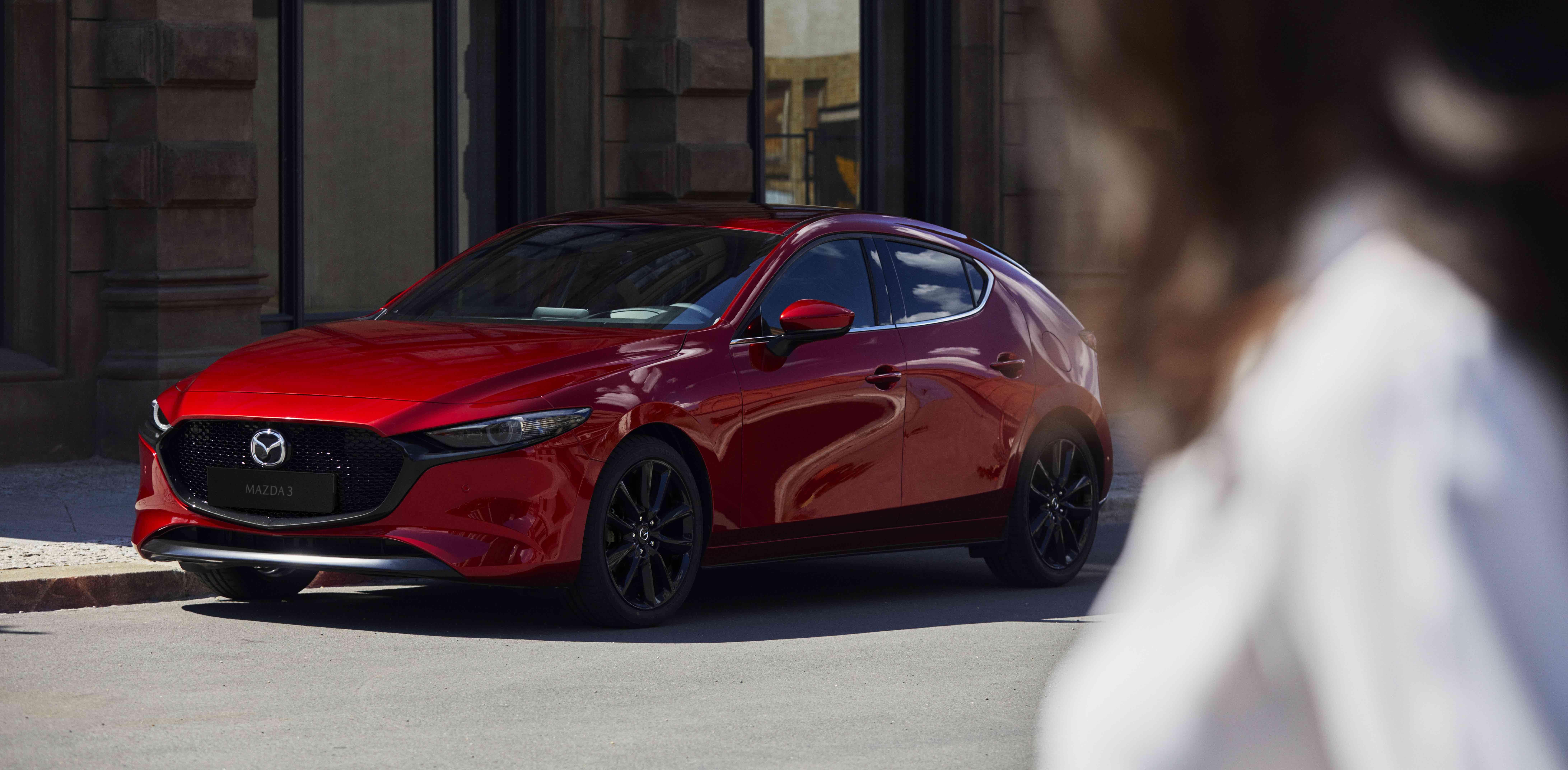 Ruszyła dziesiąta edycja konkursu dla projektantów Mazda Design 2019