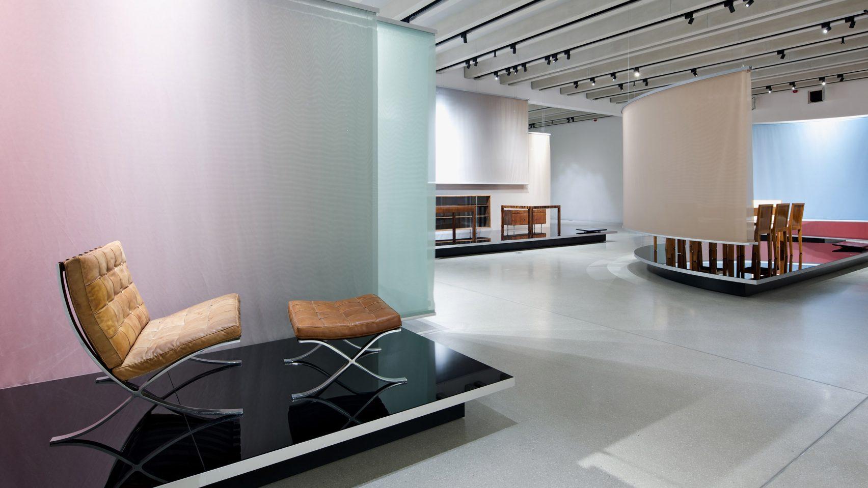 Otwarto Muzeum Bauhausu z okazji 100-lecia założenia słynnej szkoły