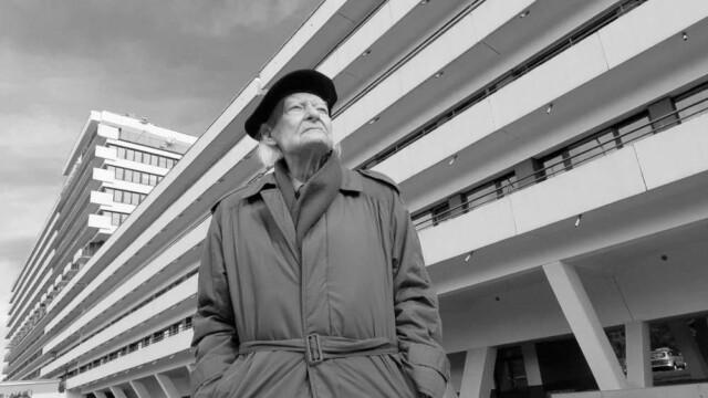 Zmarł budowniczy Katowic, nestor polskiej architektury