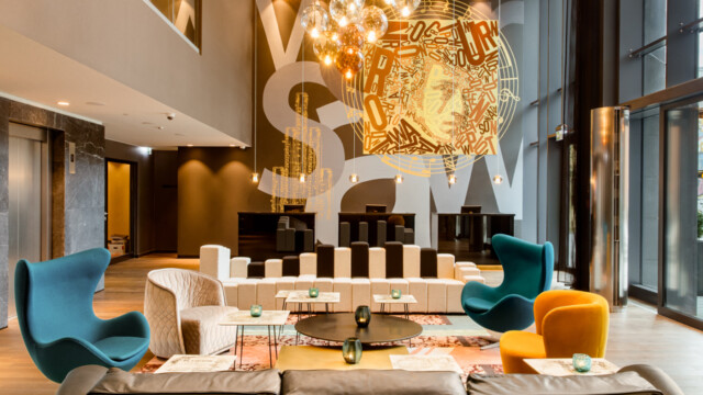 Hotel inspirowany osobą i muzyką Fryderyka Chopina