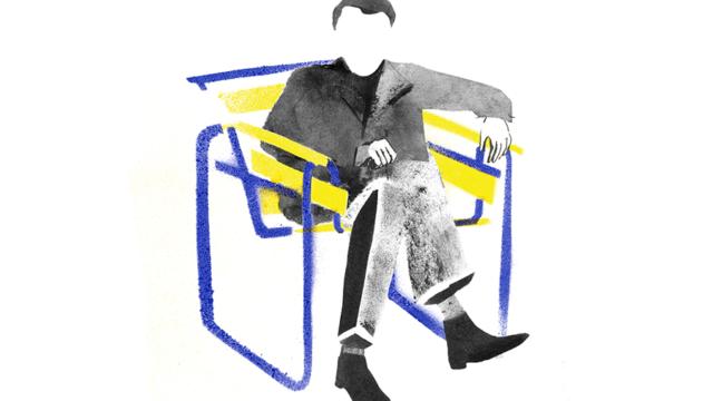 Fathers of Design: Marcel Breuer i Walter Gropius