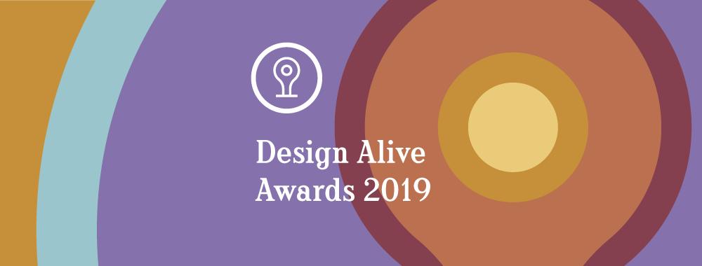 Design Alive Awards 2019. Ruszamy!