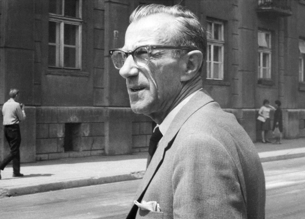 Władysław Wincze. Wystawa