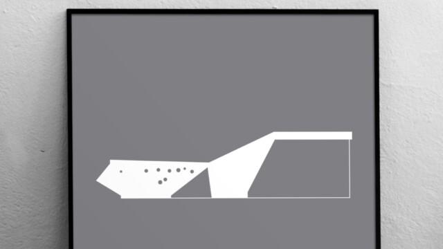 Graficzna twarz architektury