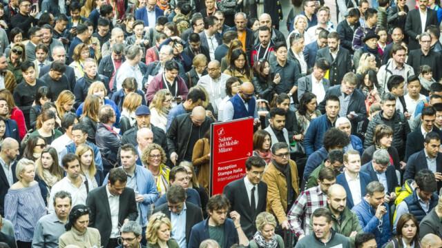 Z powodu epidemii koronawirusa targi w Mediolanie przeniesione z kwietnia na czerwiec