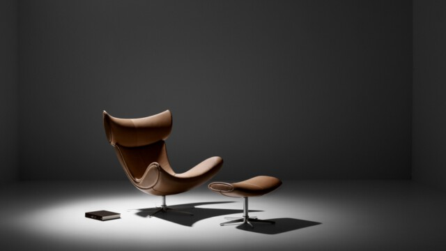 Kultowy fotel Imola