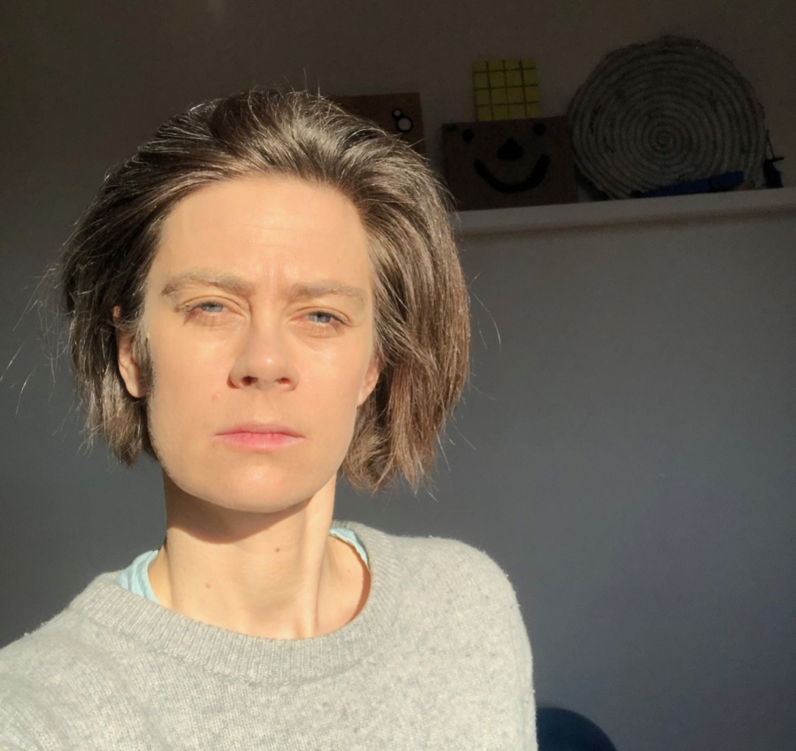 Zofia Strumiłło-Sukiennik, projektantka, współwłaścicielka Beza Projekt w Warszawie.