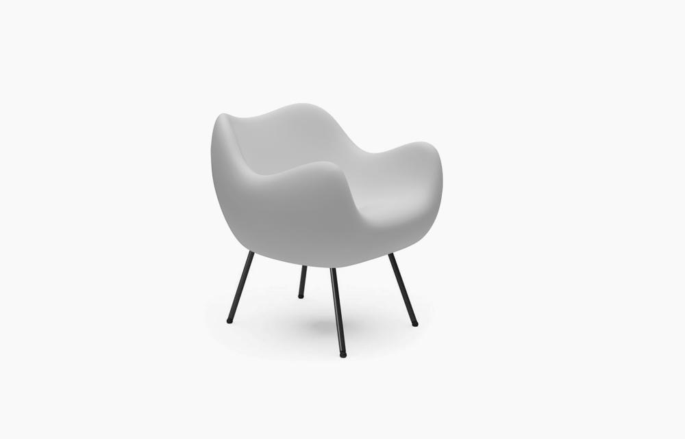 Zdjecie 3 Fotel RM58, proj. R. Modzelewski, reedycja projektu z 1958 r