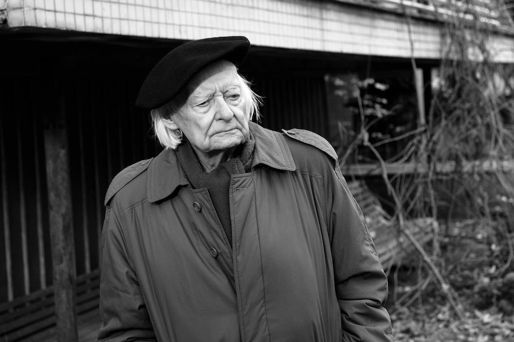 Ostatni wywiad jakiego udzielił Aleksander Franta – jeden z najwybitniejszych polskich architektów