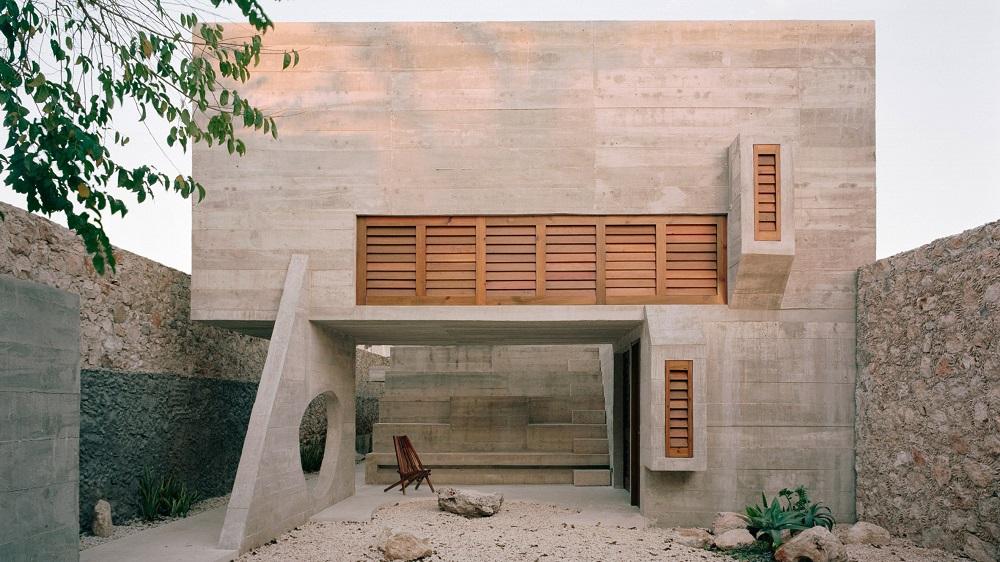 Starożytna energia Casa Merida