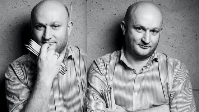 5 lat temu odszedł Janusz Kaniewski. Wspominamy naszego przyjaciela