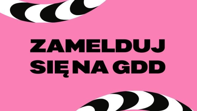 Gdynia Design Days 2020: Spotkamy się w sieci!