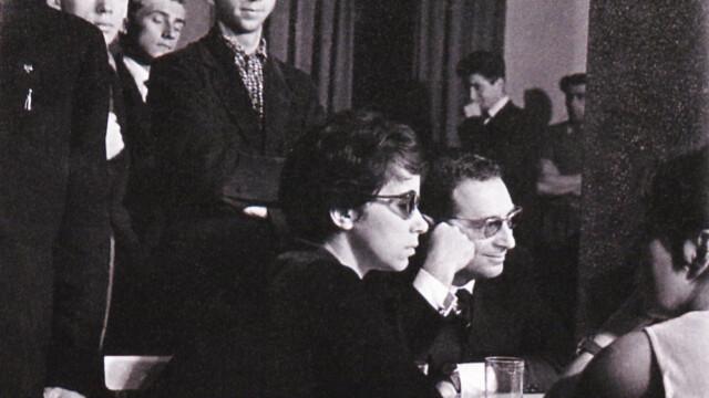 Barbara Hoff i Leopold Tyrmand. Opowieść o niezwykłej parze