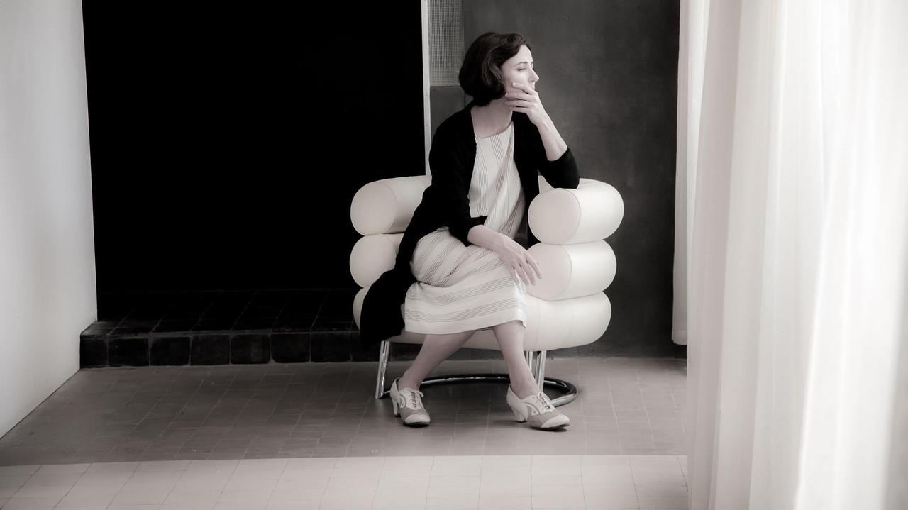 Pionierka modernizmu, która wzbudzała zazdrość Le Corbusiera