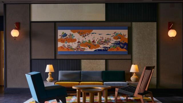 Ace Hotel: wymarzony kierunek dla podróżników ceniących dobry design