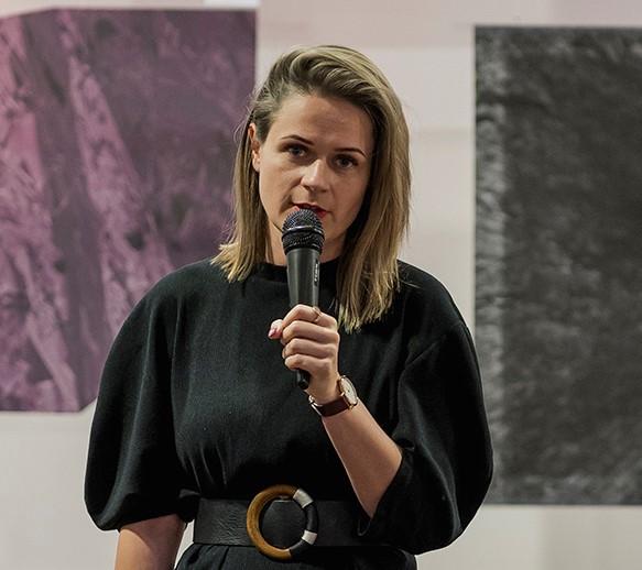 Paulina Kisiel: – Pomimo pandemii udało się przygotować bardzo wartościową i dostępną edycję Gdynia Design Days
