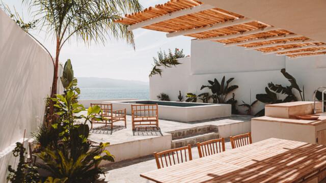 Korsykański raj