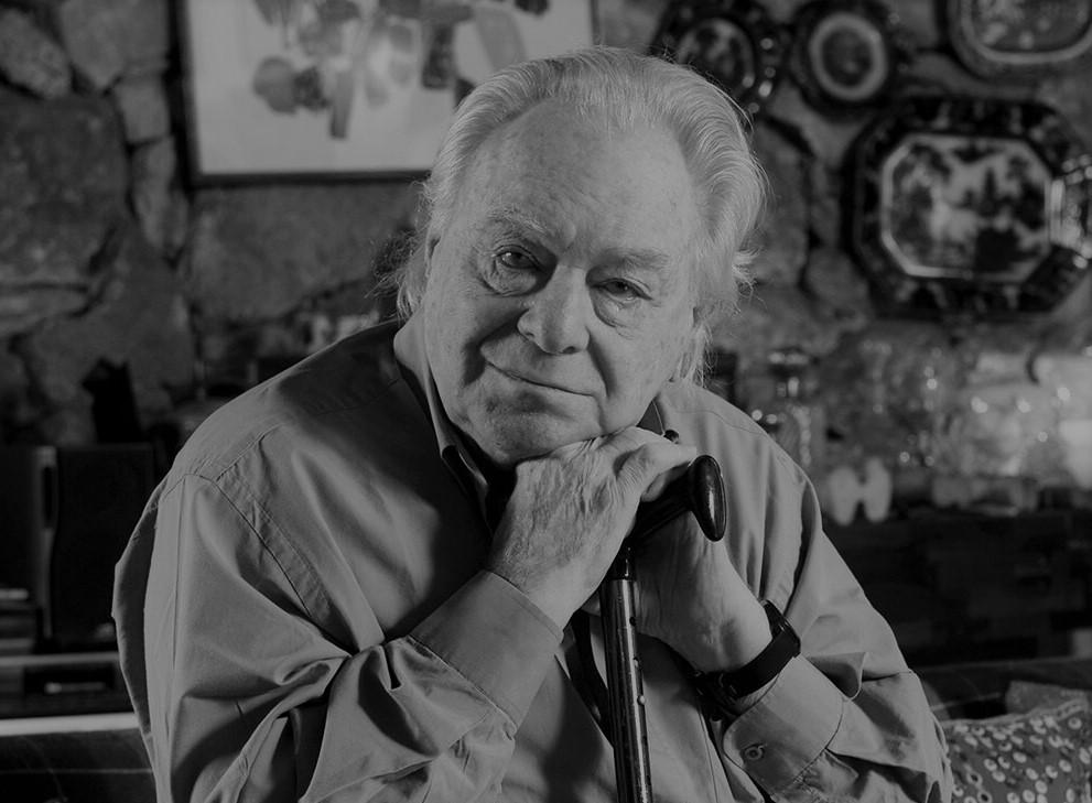 Wspominając legendę. Jorge Zalszupin: Żyd, Polak, Brazylijczyk