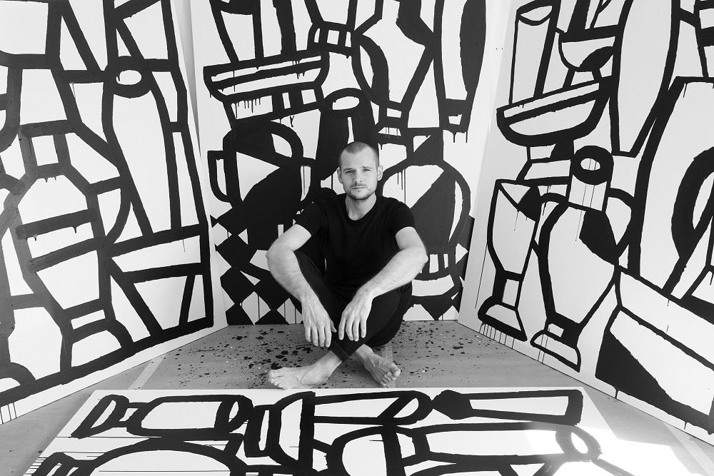 Niepowtarzalna okazja do zetknięcia się na żywo z twórczością Jana Bajtlika, który na co dzień projektuje dla słynnego domu mody Hermès