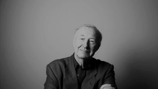 Odszedł Terence Conran, człowiek-legenda, bez którego nie byłoby Muzeum Designu w Londynie