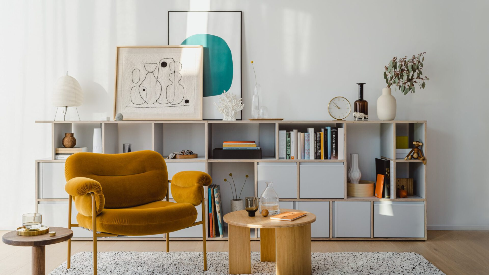 Wiosenna metamorfoza mieszkania – trendy, które warto znać