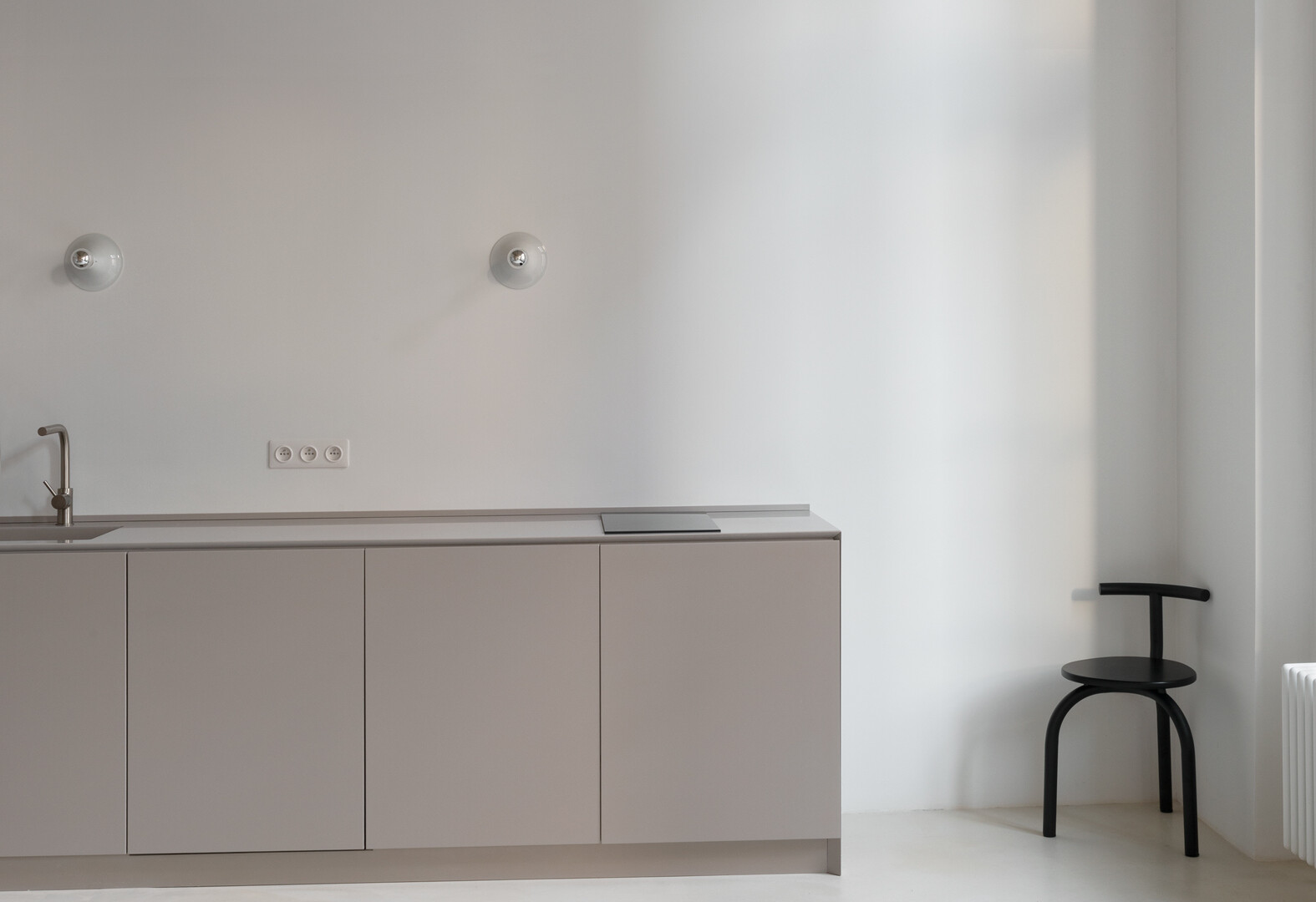 Apartament K916, Thisispaper Studio
