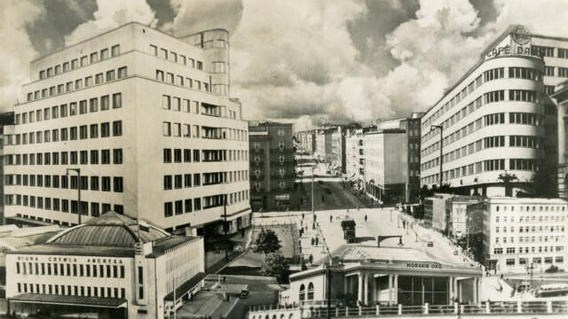 Gratka dla miłośników architektury. Gdyński modernizm ujęty w wirtualne kompendium!