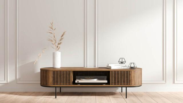 Fondu Furniture. Odważny design i szlachetne materiały