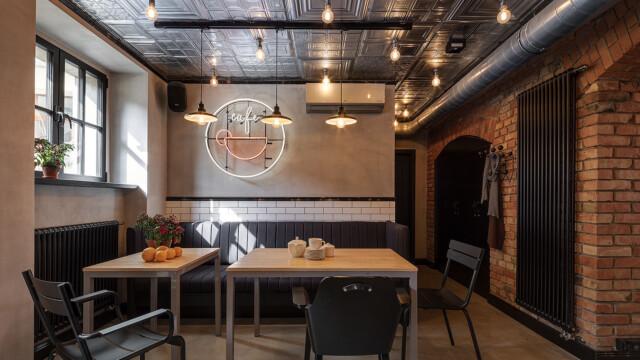 Café Pomarańczarnia. Miejsce, gdzie możesz poczuć się jak w domu