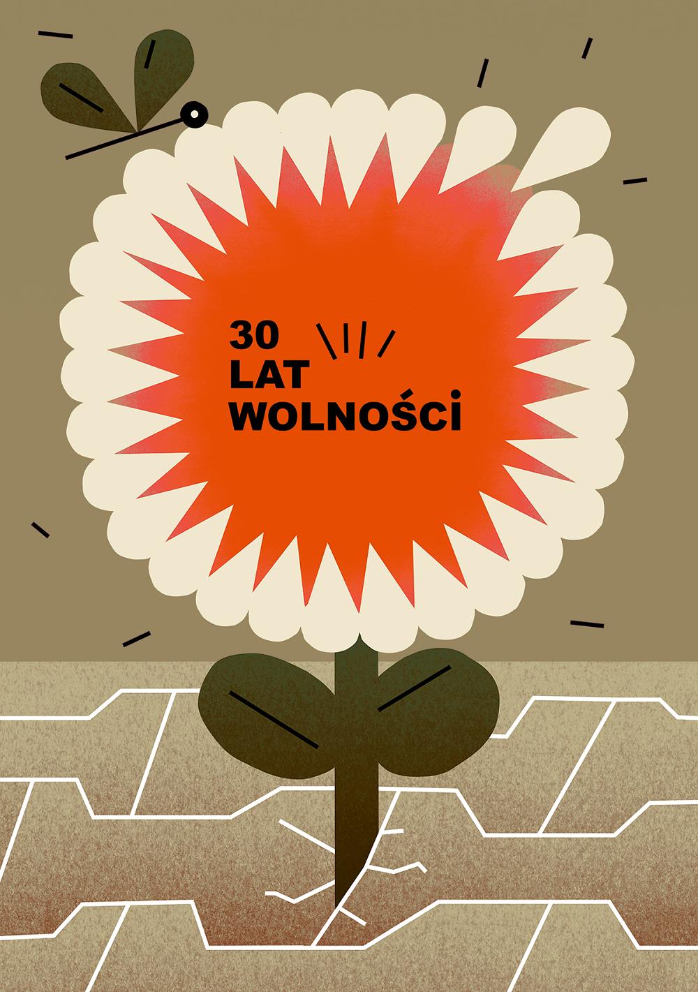 30-lat wolnosci_by Ola Niepsuj_designalive