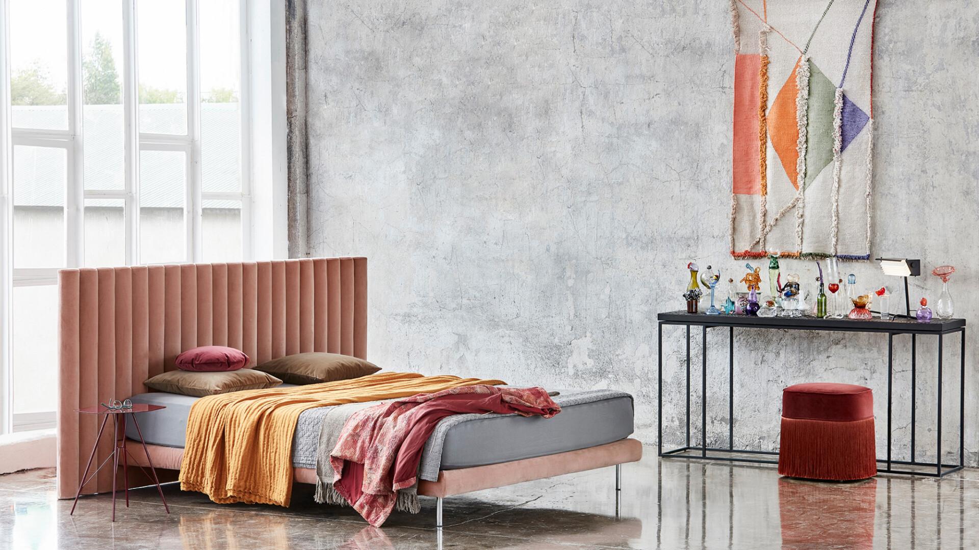 W poszukiwaniu łóżka idealnego