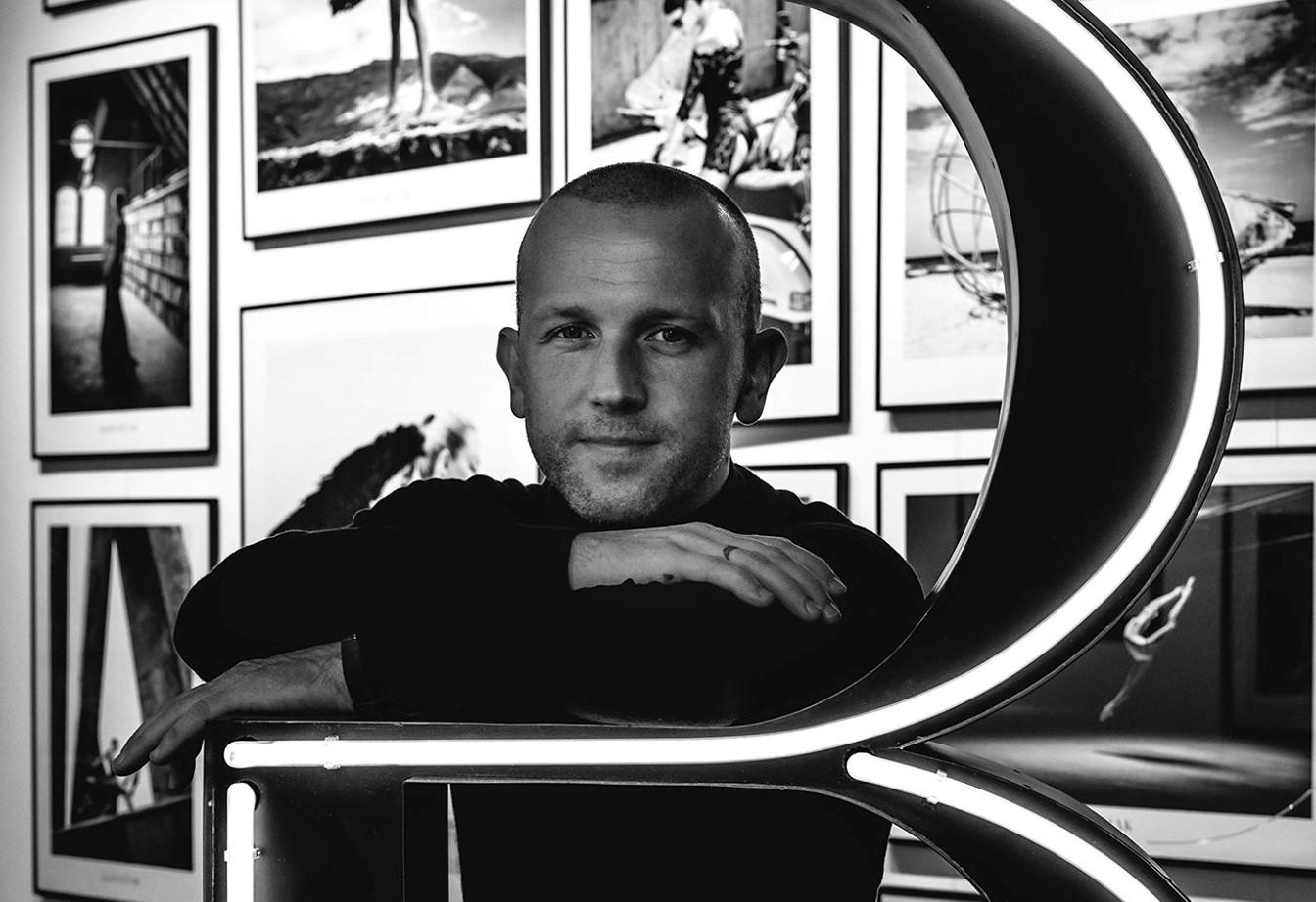 Szymon Brodziak: – Najważniejsza jest determinacja